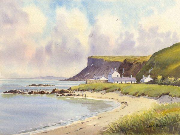 Seascape & Coastal Prints