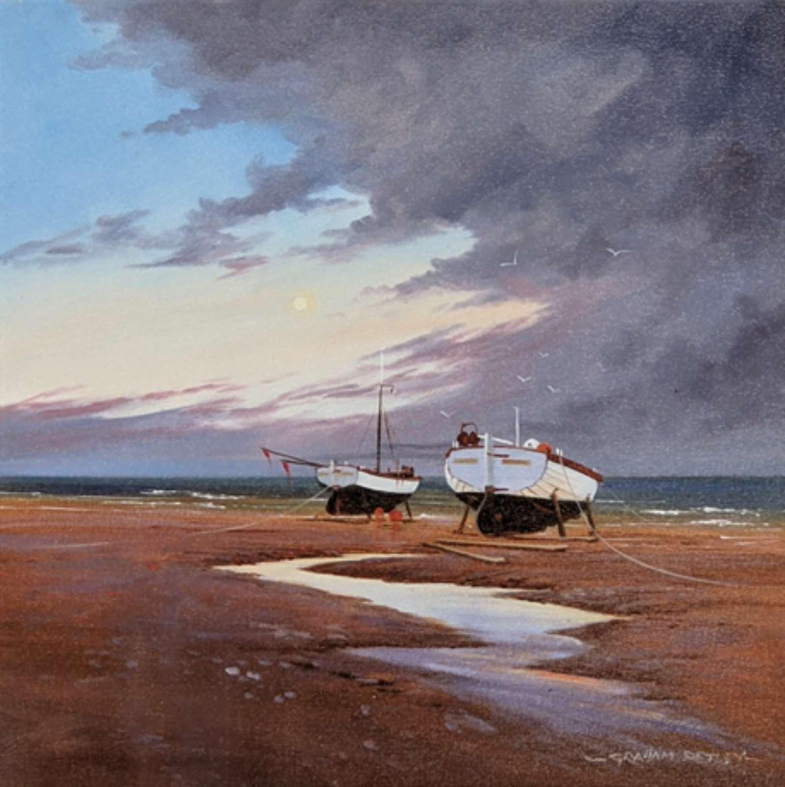 Graham Petley