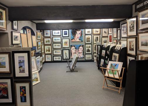 Gallery One Fine Art & Framing