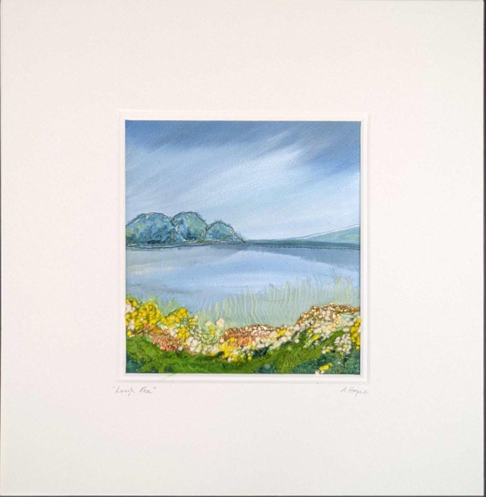 Lough Fea (000233)